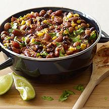 ... com: Weight Watchers Recipe - Super Easy Slow Cooker Three Bean Chili
