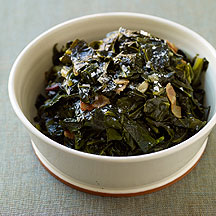 Image of collard greens