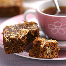 WeightWatchers.com: Weight Watchers Recipe - Nut Brownies ...
