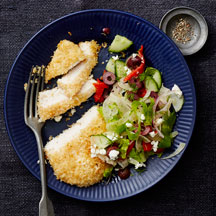 WeightWatchers.com: Weight Watchers Recipe - Oven Fried ...